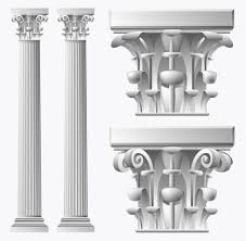 Greek Pedestal Maya Tutorial Series Modeling A Greek Column In Maya