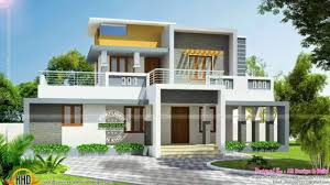 home design gallery architecture overl ing coloured block modern house exterior