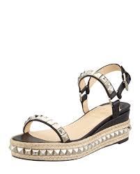 red bottom shoes pumps flat sandals fascination ballerinas