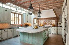 country kitchens ideas 30 country kitchens blending traditions and modern ideas 280