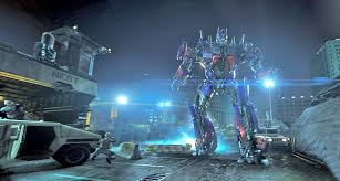 siemens energy management trailer tour our semi red arafen transformers 3d ride is the ultimate evolution of a japanese optimus prime in price of home