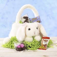 easter basket bunny bountiful bunny easter basket chocolates since 1892