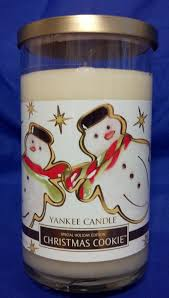 amazon com yankee candle 12 oz limited edition christmas cookie
