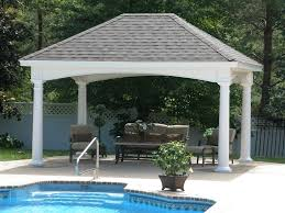 beautiful pavilion by the pool products i love pinterest