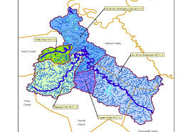 Map Of Tennessee River by Greensource Working Together To Improve The Water Quality In Our