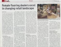 flooring the consumer hurray for flooring retailers