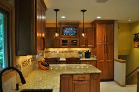 kitchen soffit lighting this sarasota kitchen remodel started
