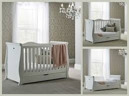 Silver Cross Nostalgia Sleigh Cot Bed with Silver Cross Uk Google