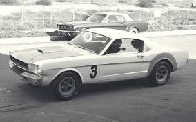 Black 1965 Mustang Pony Car Birthday Party Shelby Mustang Gt350 Turns 47 Today