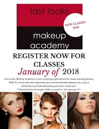 makeup classes mn last looks makeup academy home