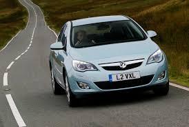 2010 vauxhall astra ecoflex review top speed