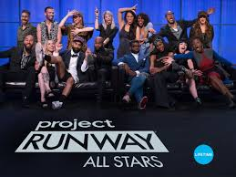 Seeking Episode 1 Project Free Tv Project Runway All Season 6 Digital