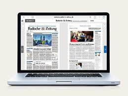 computer billiger die bz startet ihre neue ezeitung u2013 4 wochen gratis testen