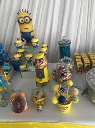 minions party supplies one in a minion 1st birthday party supplies