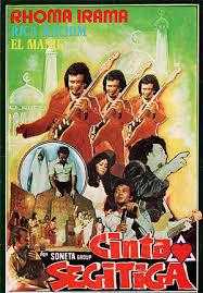 film rhoma irama begadang 2 cinta segitiga wikipedia bahasa indonesia ensiklopedia bebas