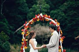 how to build a trellis archway 46 outdoor fall wedding arches happywedd com