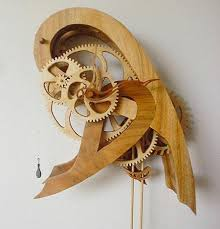 wood gear clock plans free pdf plans wood porch swing plans