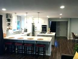 dining kitchen design ideas small open concept kitchen lilyjoaillerie co
