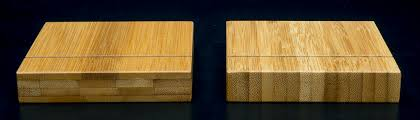 Bamboo Table Top by Bamboo Tabletop Displays