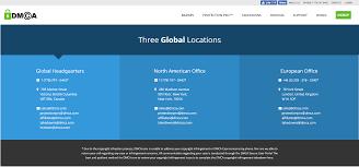 contact dmca com digital millennium copyright act services