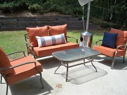 Patio Furniture Seat Cushions Patio Furniture Replacement Cushions Martha Stewart Cushions In
