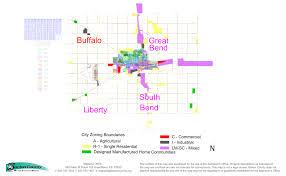 Radius Maps Great Bend Ks Official Website Maps