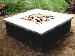 Cheap Outdoor Fire Pit Diy Outdoor Fire Pit Paver Patio And Firepit Cool Garden Ideas