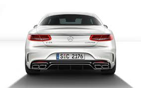 future mercedes s class one day test mercedes benz s 63 amg coupé