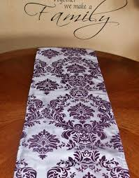 eggplant colored table linens 108 best table linens images on pinterest table linens