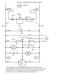 240 volt motor wiring diagram 240 wiring diagrams collection