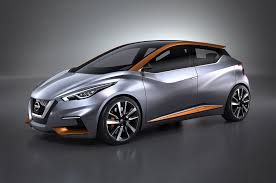 nissan micra next nissan micra to take aim at ford fiesta autocar
