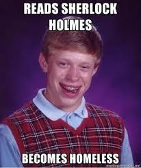 Sherlock Holmes Memes - what are the best sherlock holmes memes quora