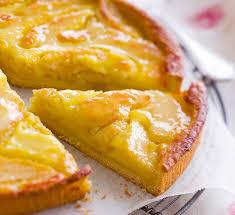 recette de cuisine traditionnelle recette traditionnelle tarte normande