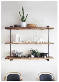Steel Pipe Shelving by Aliexpress Com Buy Industrial Style Shelf Pipe Shelving