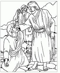 bartimaeus coloring page aecost net aecost net