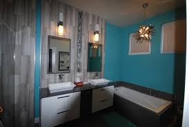 chambre de bain d馗oration chambre wenge et parme avec salle de bain beige et marron idees et
