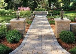 Modern Garden Path Ideas Garden Irrr Info