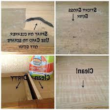 kitchen cabinet cleaner grease creative cabinets decoration regard