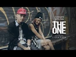 wedding dress j reyez the one ft lydia paek j reyez letras