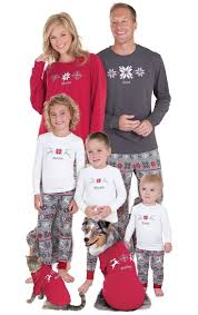 matching pajamas for the whole family 2017
