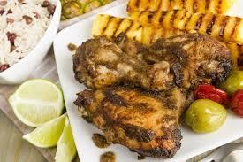 cuisine jamaicaine usain bolt patron de restaurants focus sur quatre spécialités