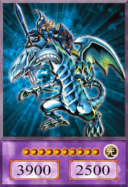 dark magician the dragon knight deck radnor decoration