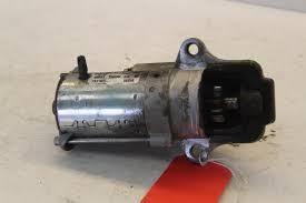 2008 ford focus c max 1 8 litre petrol manual fomoco starter motor