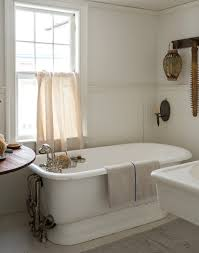 bathroom of the week john derian u0027s homage to old cape cod