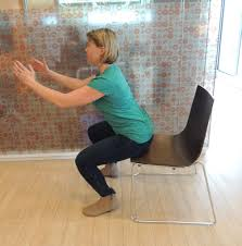 Office Chair Exercises 10 Office Exercises To Reverse The Effects Of A Desk Job