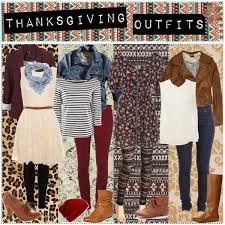 thanksgiving polyvore