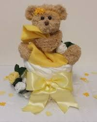 teddy centerpieces for baby shower sunflower burlap themed baby shower rustic