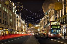 regent street christmas lights picture of photography tours at