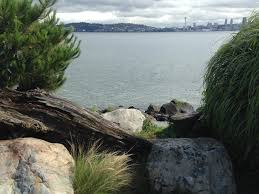 Alki Beach Trail West Seattle by Greyt Hikes