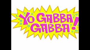 image yo gabba gabba logo png logopedia fandom powered